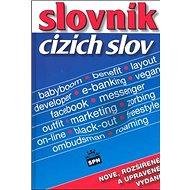 Slovník cizích slov: nové, rozšířené a upravené vydání - Kniha