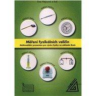 Měření fyzikálních veličin na CD - Kniha