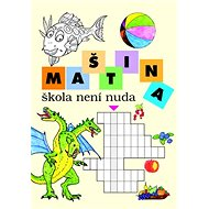 Maština Škola není nuda - Kniha