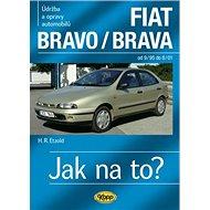FIAT Bravo/Brava od 9/95 do 8/01: Údržba a opravy automobilů č. 39
