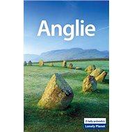 Anglie - Kniha
