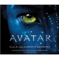 Avatar: Cesta do světa Jamese Camerona - Kniha