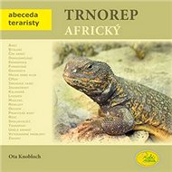 Trnorep africký - Kniha