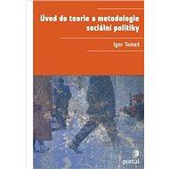 Úvod do teorie a metodologie sociální politiky - Kniha