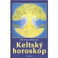 Keltský horoskop - Kniha