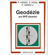 Geodézie pro SPŠ stavební - Kniha