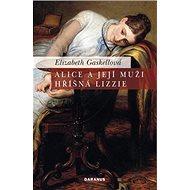Alice a její muži Hříšná Lizzie - Kniha