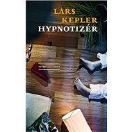 Hypnotizér: Komisař Joona Linna - Kniha