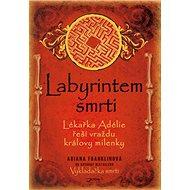 Labyrintem smrti - Kniha