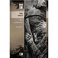 Boj o Domhan část první - Kniha