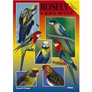 Rosely a jejich mutace - Kniha