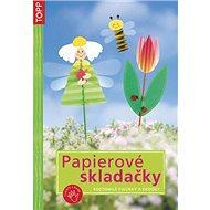 Papierové skladačky: SK3442 - Kniha