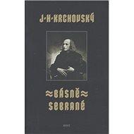Sebrané básně - Kniha