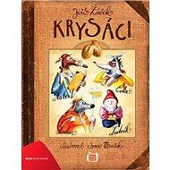 Krysáci - Kniha