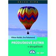 Průduškové astma v dospělosti - Kniha