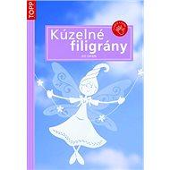 Kúzelné filigrány: SK3759 - do oken - Kniha