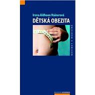 Dětská obezita - Kniha