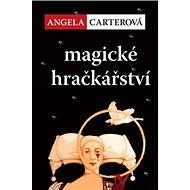 Magické hračkářství - Kniha