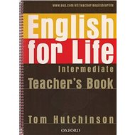 English for Life Intermediate Teacher's Resource Pack - Kniha