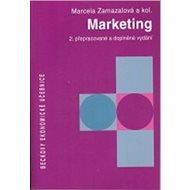 Marketing: Beckovy ekonomické učebnice - Kniha