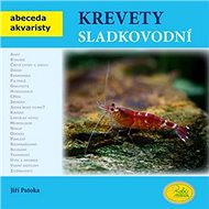 Krevety sladkovodní - Kniha