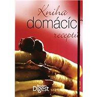 Kniha domácích receptů - Kniha