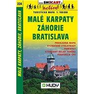 Malé Karpaty, Záhorie, Bratislava: 224 - Kniha