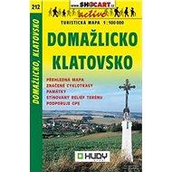 Domažlicko, Klatovsko: 212 - Kniha