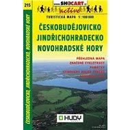 Českobudějovicko, Jindřichohradecko, Novohradské Hory: 215 - Kniha