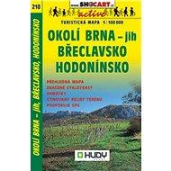 Okolí Brna-jih, Břeclavsko, Hodonínsko: 218 - Kniha