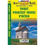 Tribeč, Považský Inovec, Vtáčnik: 225 - Kniha