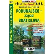 Podunajsko-západ, Bratislava: 227 - Kniha