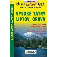 Vysoké Tatry, Liptov, Orava: 231 - Kniha