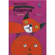 Roly-Poly Pompon - Kniha