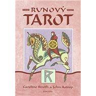 Runový tarot - Kniha