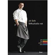 Šéfkuchařův rok - Kniha