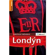 Londýn: Turistický průvodce - Kniha