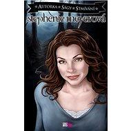Stephenie Meyerová - Kniha