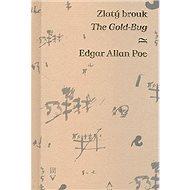 Zlatý brouk The Gold-Bug - Kniha