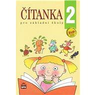 Čítanka 2 pro základní školy - Kniha