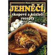 Jehněčí, skopové a kůzlečí recepty - Kniha
