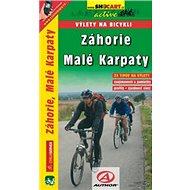 Záhorie, Malé Karpaty: Výlety na bicykli - Kniha