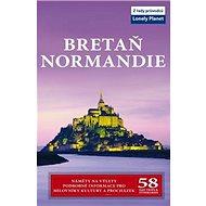Bretaň Normandie - Kniha