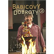 Babicovy dobroty 2. - Kniha