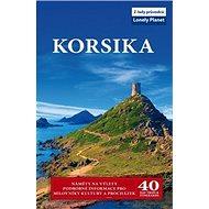 Korsika - Kniha