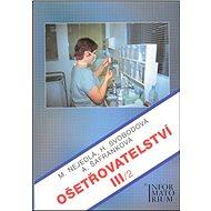 Ošetřovatelství III/2 - Kniha