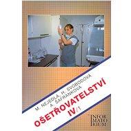 Ošetřovatelství IV/1 - Kniha