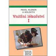 Vnitřní lékařství I - Kniha