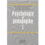 Psychologie a pedagogika I - Kniha