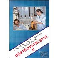 Ošetřovatelství II - Kniha